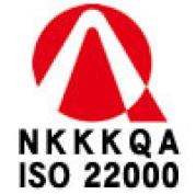 ISO22000食品安全マネジメントシステム